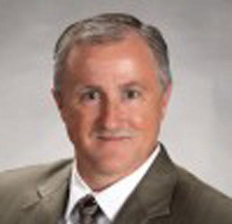 Dennis Mehigan