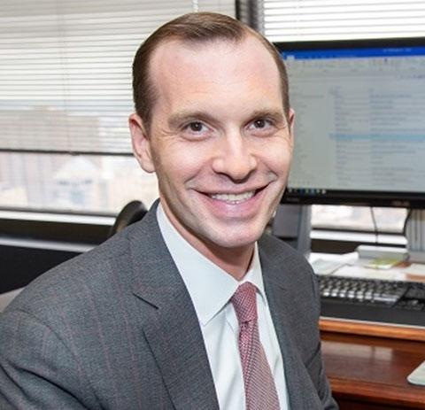 Douglas K. Rosenblum