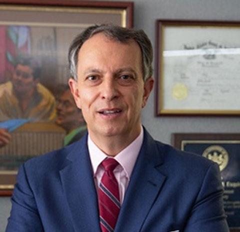 Marc S. Raspanti