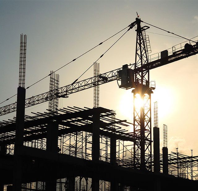 Construction and Procurement Fraud