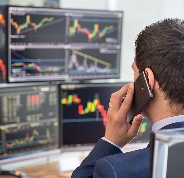 Financial Industry Fraud