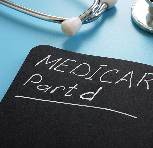 Medicare Part D Fraud